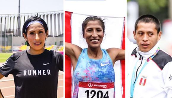 Nuestros maratonistas peruanos buscarán dar la sorpresa en Tokio 2020. (Foto: El Peruano)