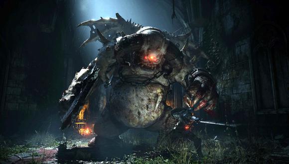 Demon's Souls es un videojuego exclusivo de PS5. (Difusión)