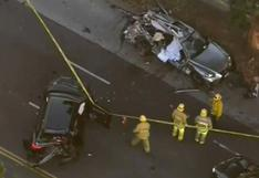 El hijo de un multimillonario mató a una mujer con su Lamborghini, pero no irá a prisión