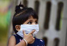 Niños y COVID-19: lo que sabemos y lo que aún ignoramos sobre la enfermedad en los más pequeños