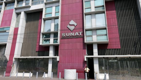 Sunat recordó que los contribuyentes pueden efectuar sus trámites de forma virtual. (Foto: Andina)