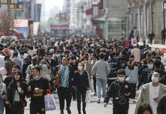 China: sujeto ataca con cuchillo a transeúntes, mata a 5 y hiere a otras 15 personas