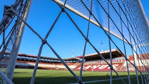El reciente lunes se jugaron dos partidos de la Copa de la Superliga argentina. (Foto: Lanús)