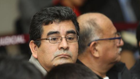 Comisión Áncash no interrogó a César Álvarez: ¿Por qué?