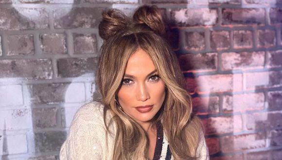 """Jennifer Lopez será jurado en """"World of Dance"""". (Foto: Instagram)"""