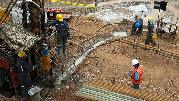 El proyecto minero Tía María demandará una inversión de US$1,400 millones. (Foto: GEC)