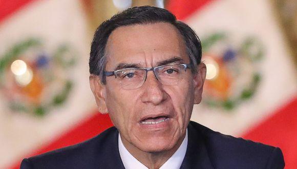Martín Vizcarra: últimas noticias y más detalles sobre el presidente del Perú