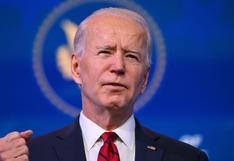 Joe Biden, la calma después de la tormenta Trump | PERFIL