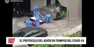 Coronavirus en Perú: ¿qué protocolo se sigue con los fallecidos por COVID-19?
