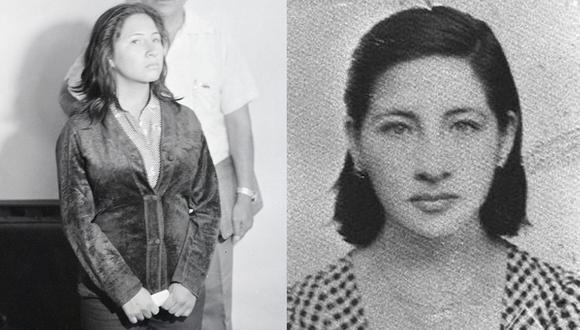 El 3 de septiembre de 1982, Edith Lagos fue abatida en un tiroteo en la zona de Umaca. En ese momento tenía 20 años. (Foto: Archivo Histórico El Comercio/ Difusión)