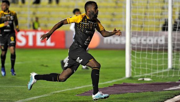 The Strongest 2-0 Atlético Tucumán | RESUMEN
