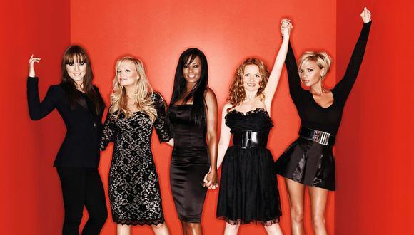 Spice Girls prepara una película animada de superheroínas, según Variety