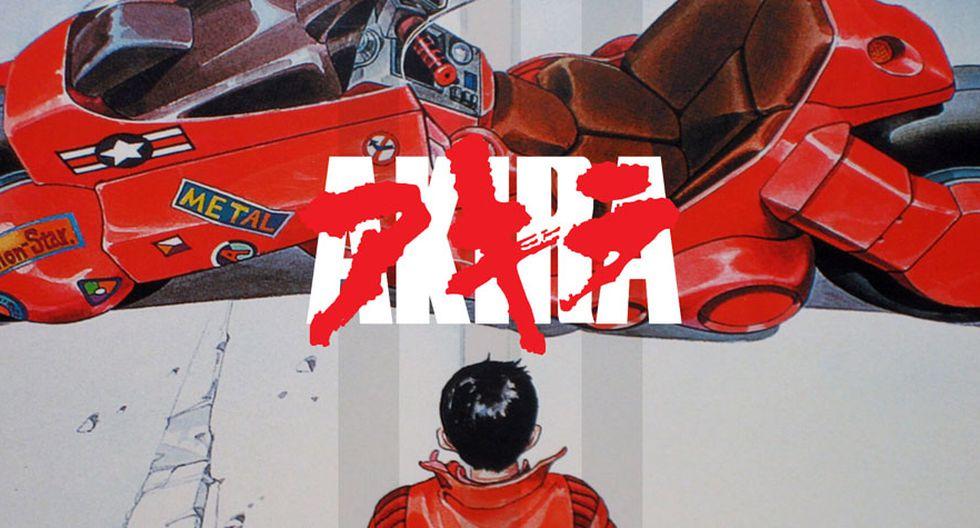 """Akira"""": fecha de estreno, tráiler, sinopsis, personajes y actores ..."""