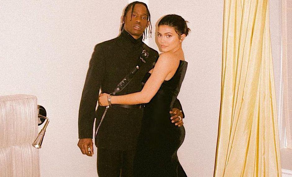 ¿Kylie Jenner y Travis Scott se casaron en secreto? (Foto: @kyliejenner)