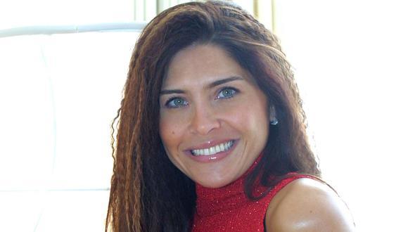 Lorena Meritano interpretó a la malvada Dinora Rosales, personaje al que le debe algunos malos momentos con los seguidores de la serie (Foto: People en español)