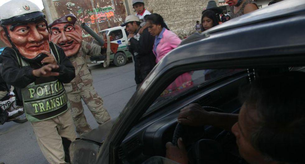 Carnavales en el Perú: días de calor y máscaras [FOTOS] - 3