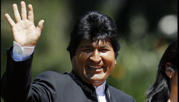 ¿Por qué Evo Morales ganará tan fácil la reelección?