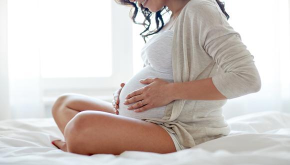 Coronavirus: cuidados que debes tener si estás embarazada. (Foto: Shutterstock)