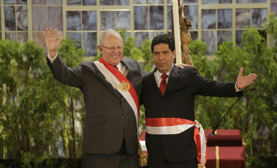 Javier Barreda. (Foto: Alonso Chero/ El Comercio)