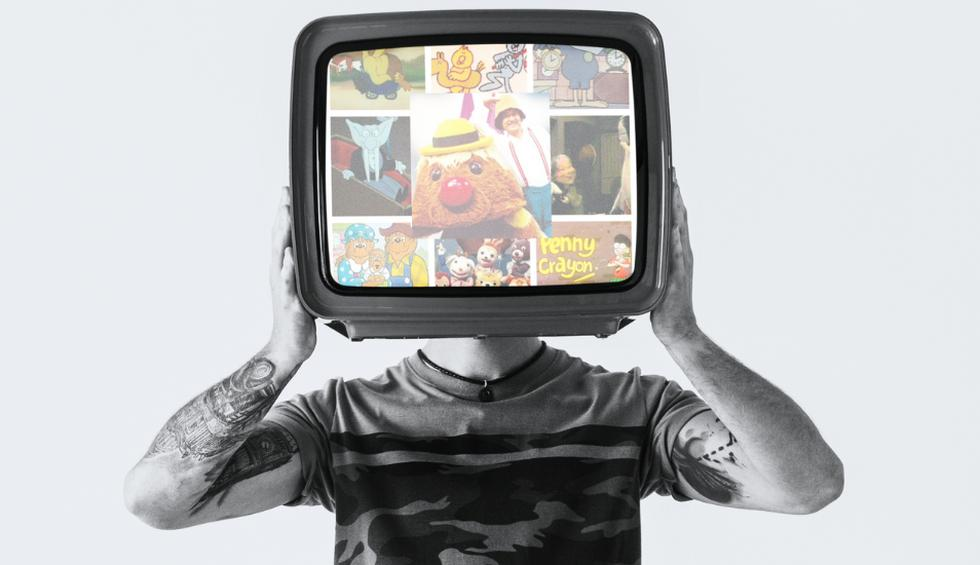 Los dibujos animados de TNP marcaron época en la televisión peruana y aquí los recordamos. (Fotos: USI)