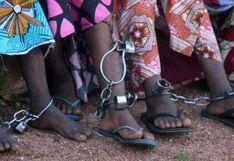 Encadenados y muertos de hambre: las escuelas religiosas usadas como centros de tortura