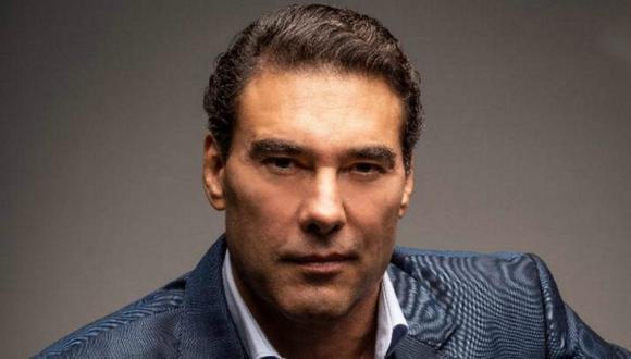 Eduardo Yáñez protagonizó una nueva agresión a un reportero. Días después, el actor contó su versión ante la prensa mexicana (Foto: Telemundo)