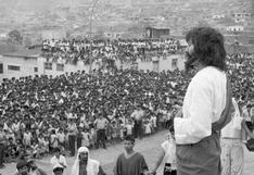 Semana Santa: la historia detrás del primer 'Cristo de Comas' en 1964 y su heredero años después