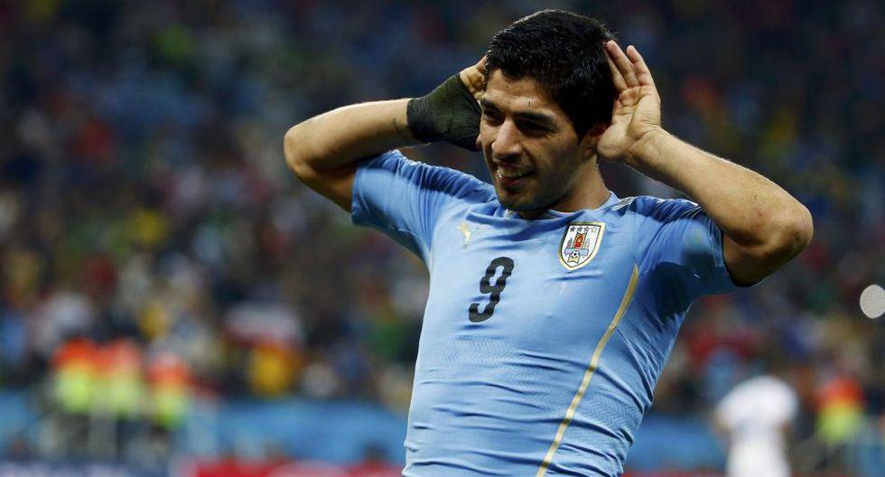 El ejemplo de un soñador: la épica actuación de Suárez en fotos - 8