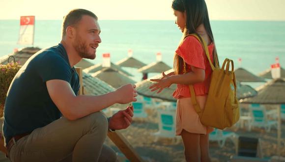 """La segunda temporada de """"Love Is in the Air"""" es emitida desde el 9 de junio pasado en Turquía (Foto: MF Yapım)"""