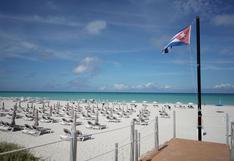 Varadero, playa estrella de Cuba, busca ser refugio frente a la pandemia del coronavirus | FOTOS