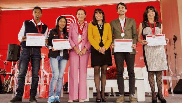 Dos cocineros son nuevos embajadores de la Marca Perú