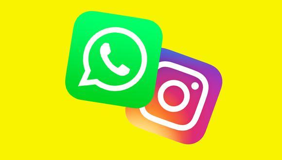 Mira ahora cómo unir WhatsApp con Instagram de forma sencilla y rápida. (Foto: WhatsApp)