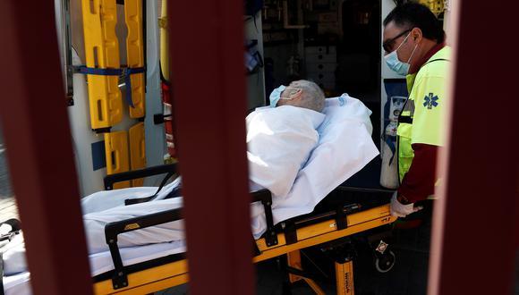 Coronavirus en España | Ultimas noticias | Último minuto: reporte de infectados y muertos hoy, jueves 13 de agosto | COVID-19 | (Foto: EFE).