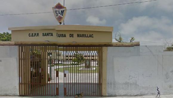 Directora ordenó encerrar a 15 alumnos por deber mensualidades