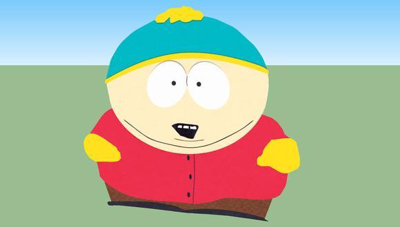 Eric Cartman (Foto: South Park)