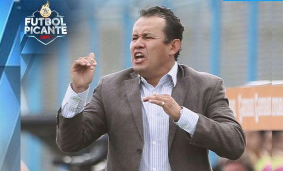 Liga MX: Juan Reynoso fue anunciado como nuevo técnico del Puebla de México. (Foto: Twitter Puebla)