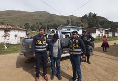 Junín: solicitan prisión preventiva para sujeto que agredió a una mujer en hostal de Huancayo