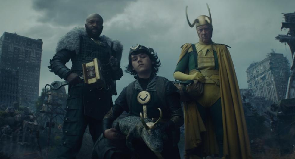 """""""Loki"""": las variantes del Dios del engaño del episodio 5 y cada uno de sus eventos Nexus"""