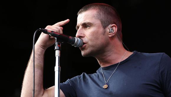 Liam Gallagher anunció la ruptura de Beady Eye