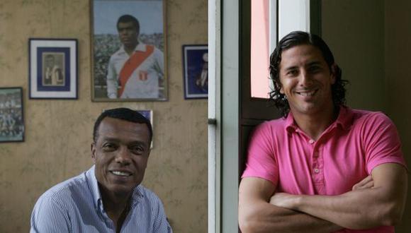 Cubillas o Pizarro: ¿Quién es el peruano más exitoso? VOTA