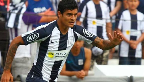 Beltrán se convirtió en el decimotercer jugador que deja Alianza Lima tras su descenso a la Liga 2. (Foto: GEC)