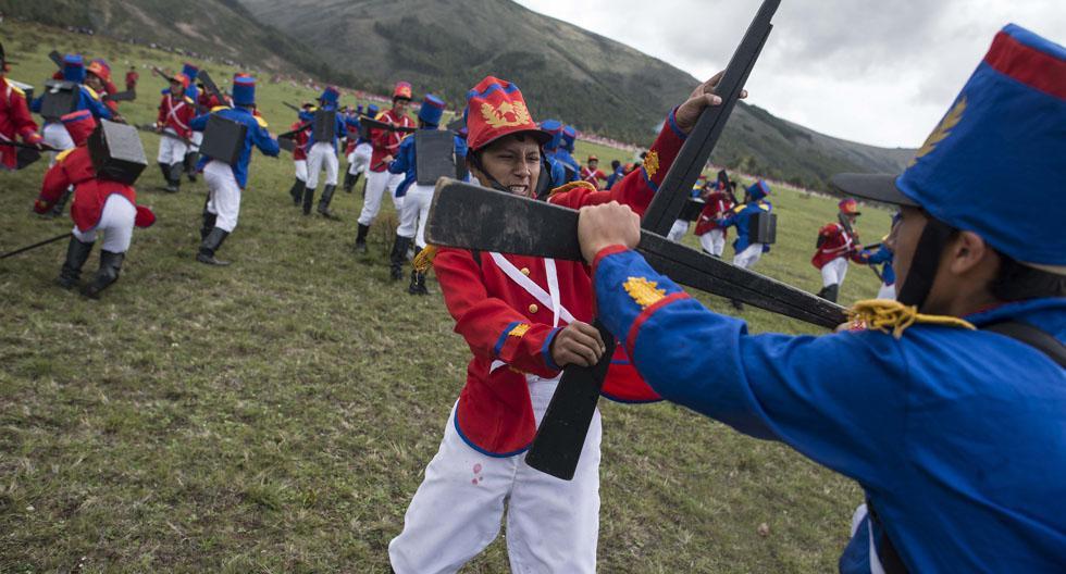 Pampa de la Quinua: por qué es un santuario patriótico de América que debemos proteger