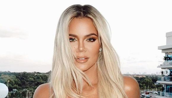 Khloé Kardashian pone a la venta su lujosa mansión en Los Ángeles. (Foto: Instagram)