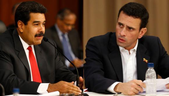 Venezuela: Diálogo entre gobierno y oposición causa dudas