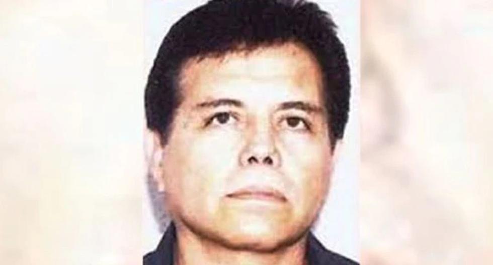 The United States offers 15 million dollars to find El Mayo Zambada, leader of the Sinaloa Cartel