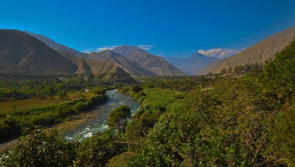 Lunahuana, al estar en la región Lima, tiene inmovilización los domingos. Los empresarios hoteleros están aplicando paquetes con salidas los sábados o lunes.