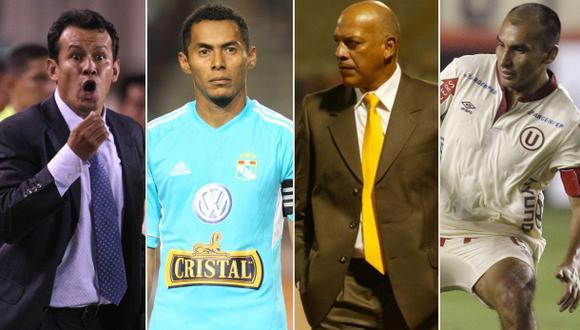 Copa Inca 2014: las 10 mejores frases que dejó la segunda fecha