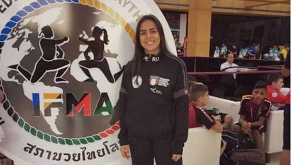 Otros tres peledores peruanos conquistaron medallas de bronce en el evento. (Foto: IPD)