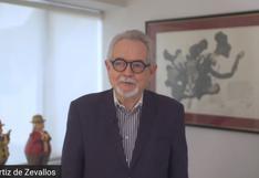 Felipe Ortiz de Zevallos: Los códigos de ética deben ser una guía permanente y no solo quedarse colgados en paredes