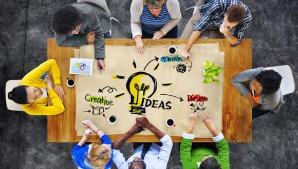 La innovación es un aspecto muy importante para las empresas que desean salir adelante en coyunturas complicadas como la de la pandemia | Foto: Referencial
